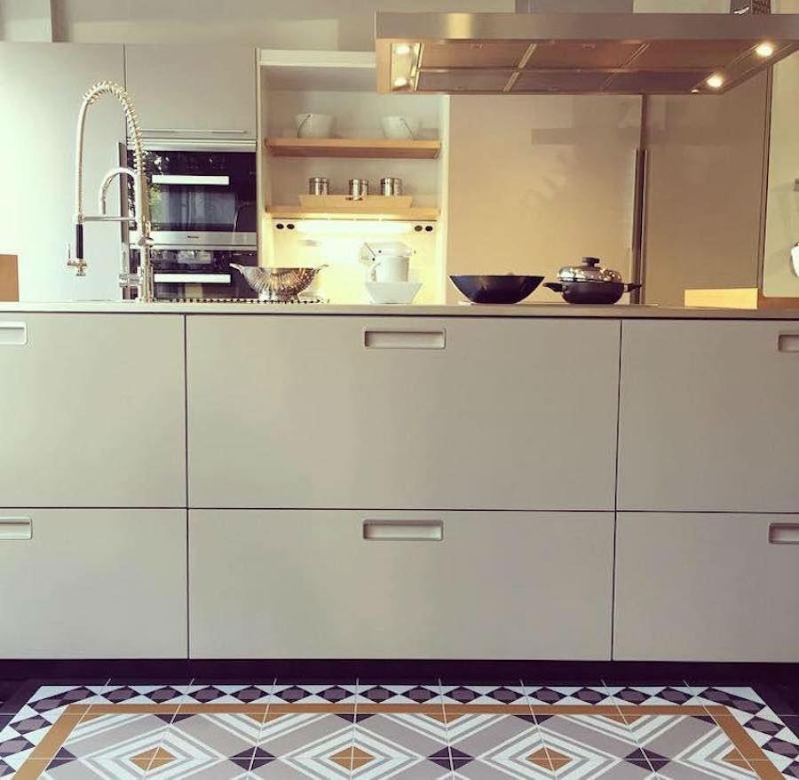 Ideas para decorar con alfombras magazine bertha hogar for Alfombra vinilo cocina