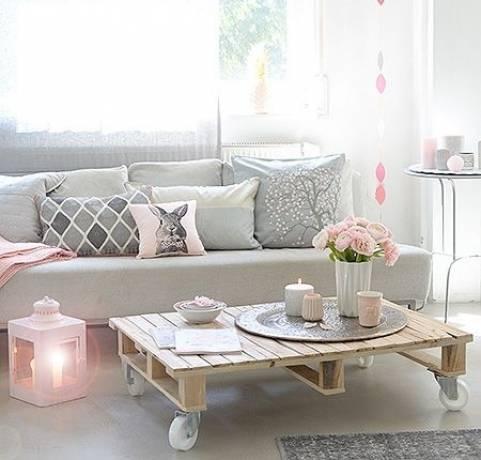 Como Decorar Un Sofa Blanco Con Cojines.Cojines Para El Sofa Como Elegirlos Magazine Bertha Hogar