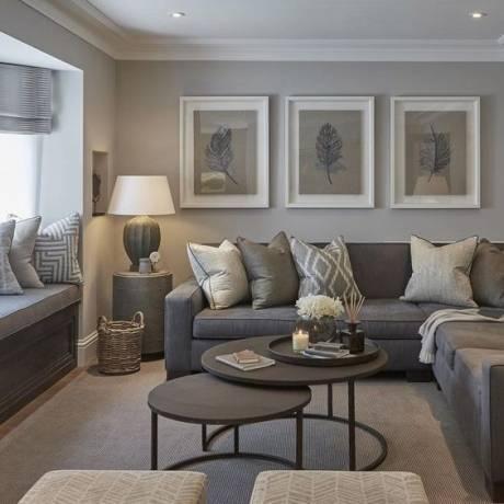 Cojines para el sofá ¿cómo elegirlos?