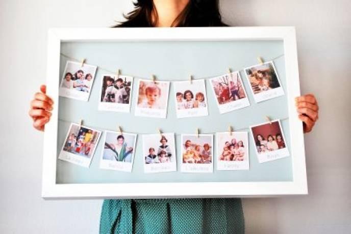 tus fotos para decorar