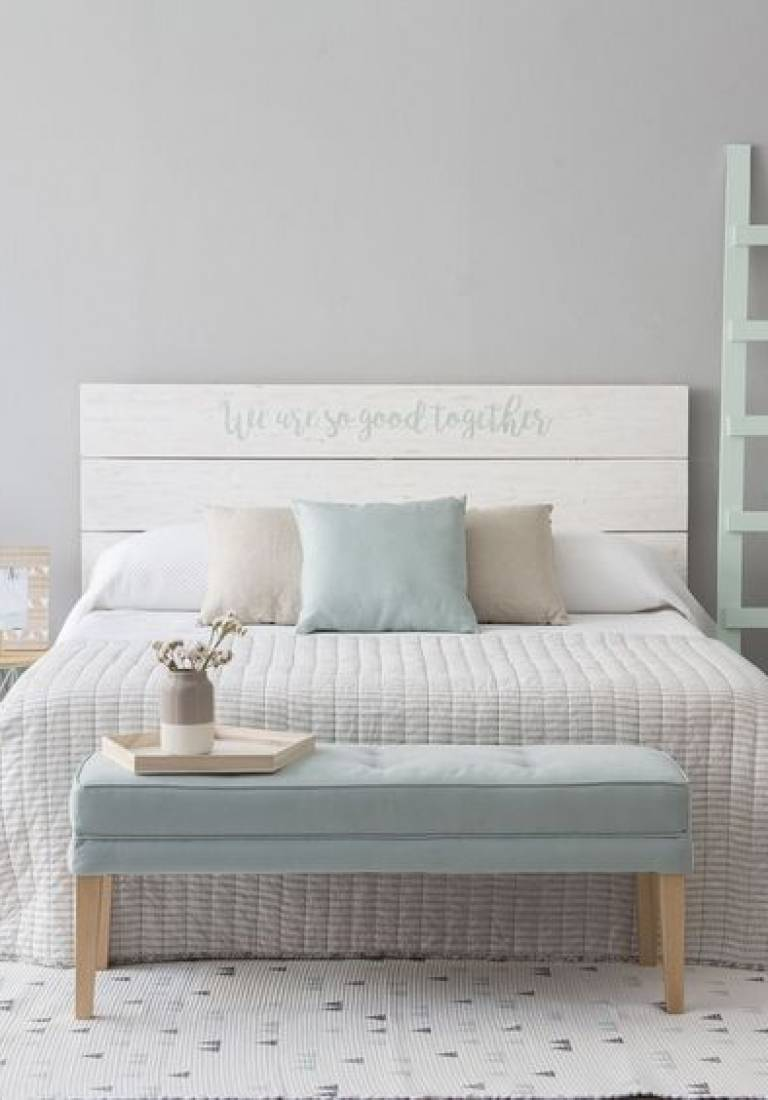 Tendencias en cabeceros de cama