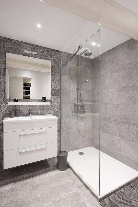 ¿Cómo decorar un baño? Ideas para que tu baño también sea ...