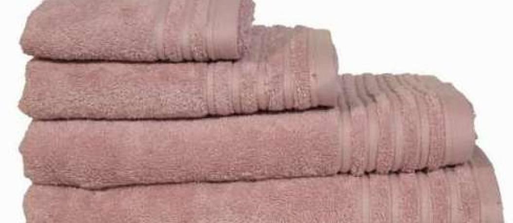 Consejos para comprar las mejores toallas para tu baño