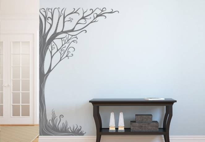 Consejos para personalizar tu casa con vinilos decorativos de pared
