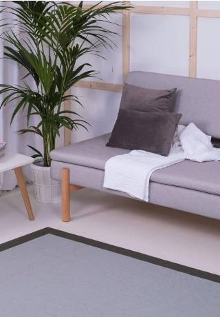 Alfombras de vinilo y alfombras de bambú, ¿qué las hace tan especiales?
