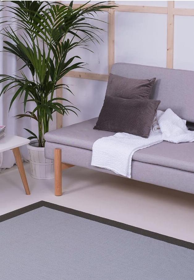 Alfombras de vinilo y alfombras de bambú ¿que las hace tan ...