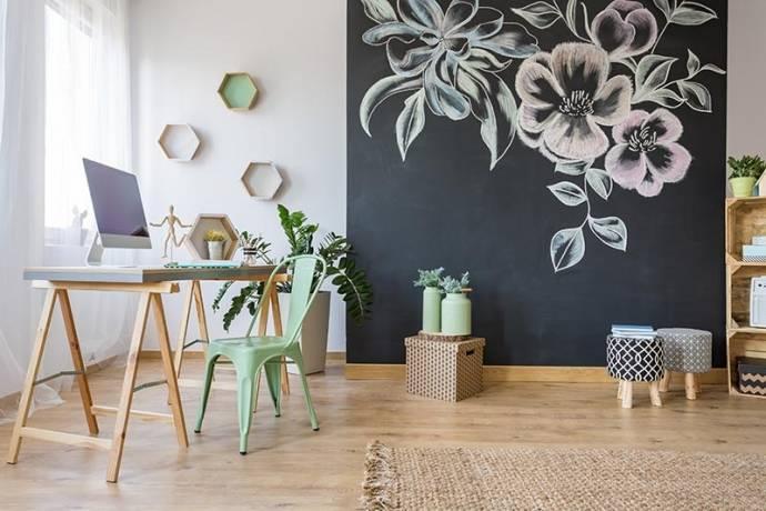 Tips para decorar tu escritorio con estilo