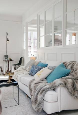 Ideas  sobre cómo decorar un salón