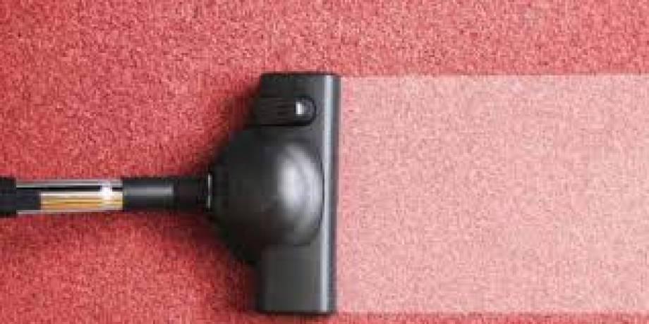 Cómo limpiar alfombras en casa