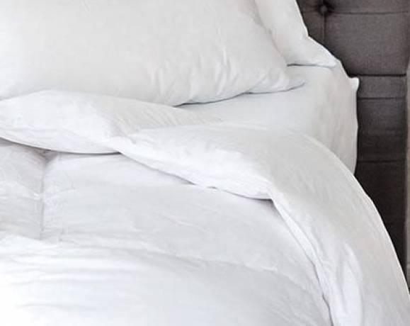 Qué relleno nórdico comprar para tu cama