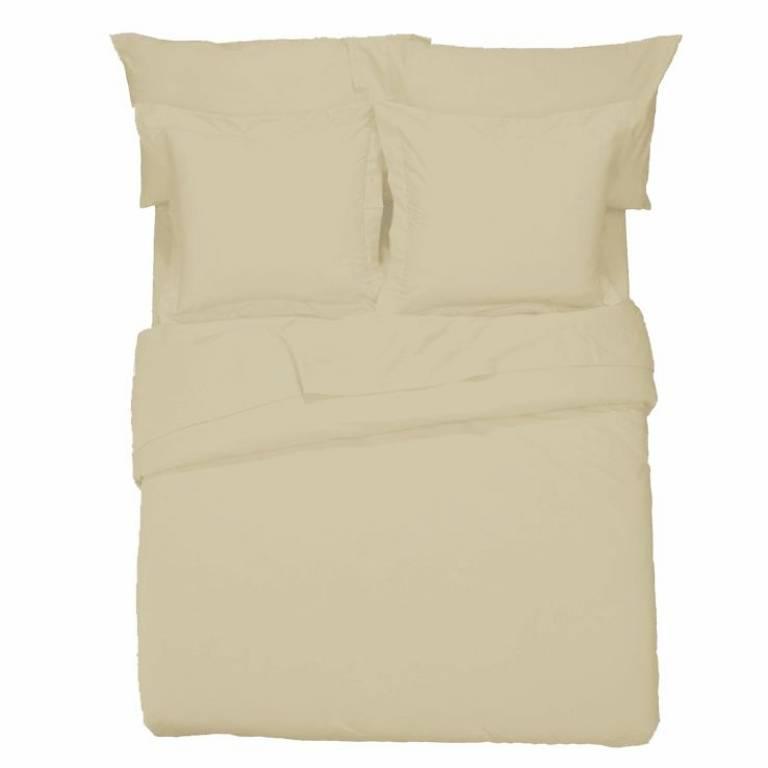 Funda de almohada Básicos (lino, Cama 105: 045x125 cm)