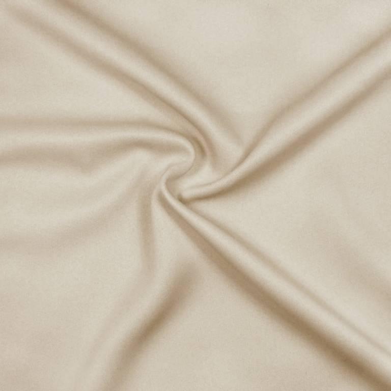 Tejido opaco foscurit Mahon (ancho 2,80 metros) (beige, 1 m (ancho 2,80m))