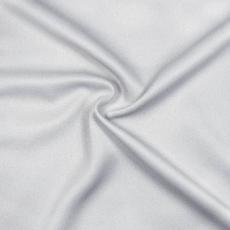Tejido opaco foscurit Mahon (ancho 2,80 metros) (gris, 1 m (ancho 2,80m))