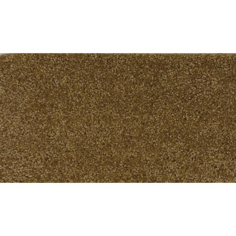 Alfombra tipo moqueta Hamilton (oro, 133x190 cm)