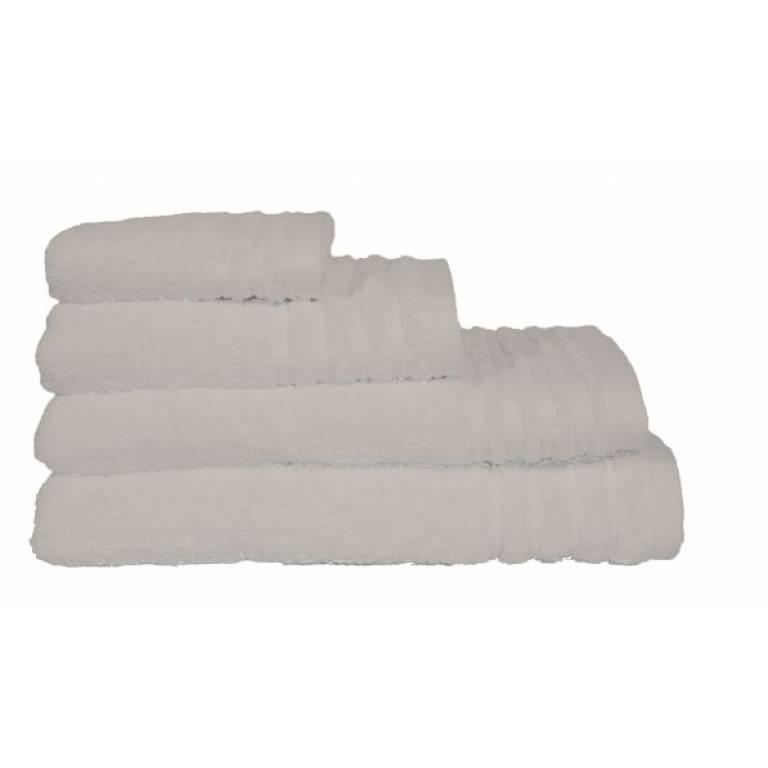 Toalla 500 grs. Cloe (plata, Lavabo: 50x100 cm)