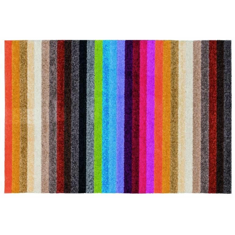 Alfombra Vensal (multicolor, 060x100 cms.)
