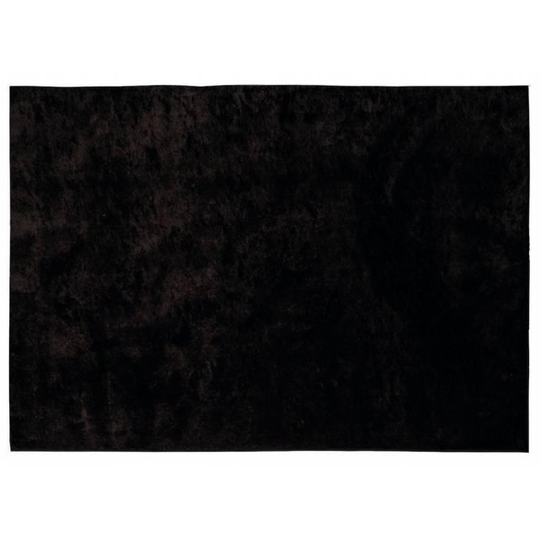 Alfombra Gadas (marrón, 100x150 cm)