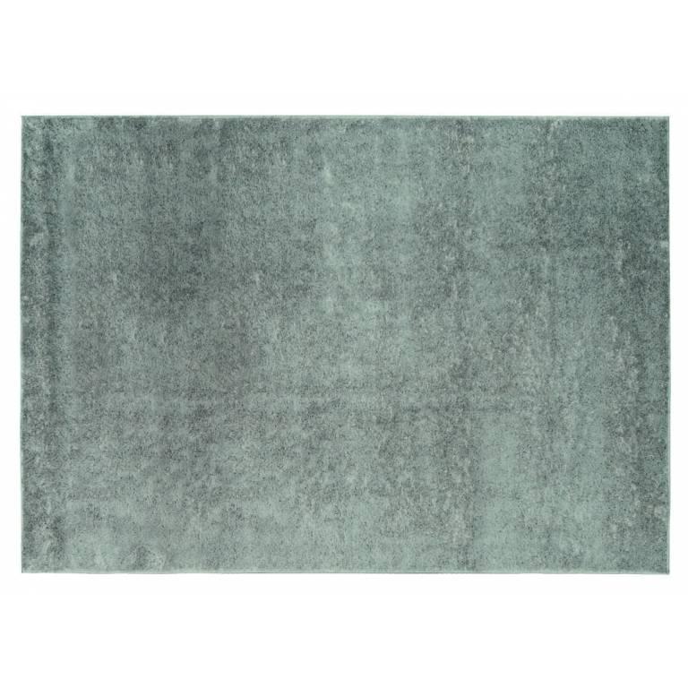 Alfombra Gadas (060x120 cm, plata)