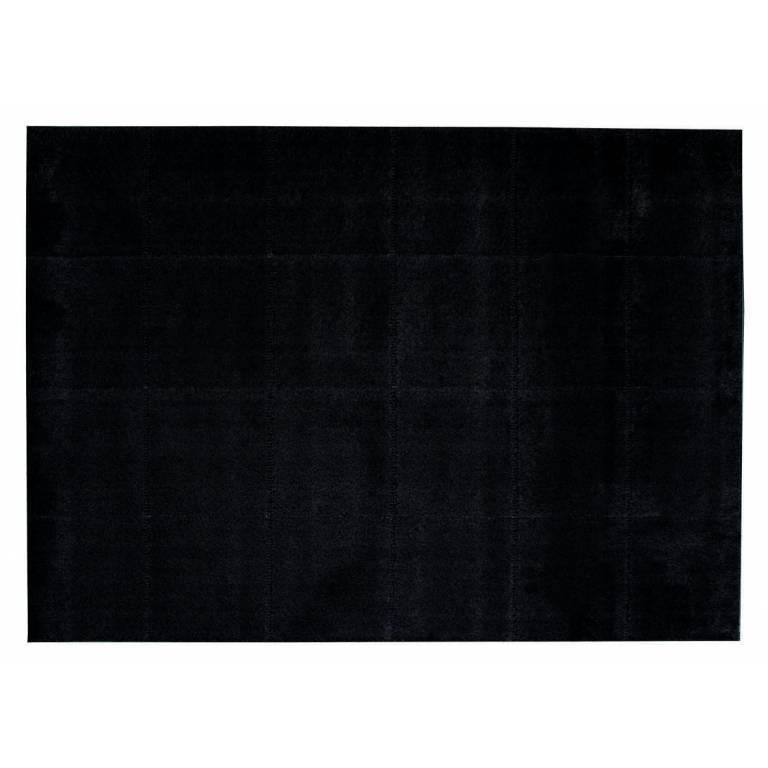 Alfombra Natea (167x233 cm., antracita)