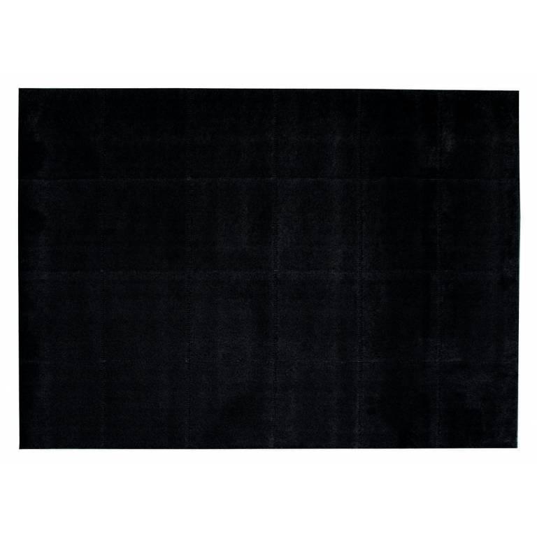 Alfombra Natea (100x167 cm, antracita)