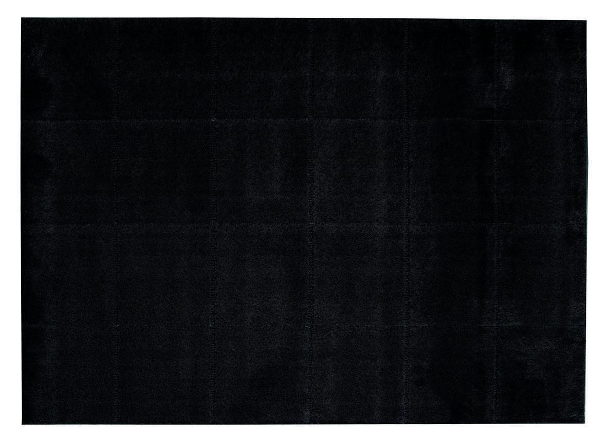 Alfombra natea 200x300 cm antracita bertha hogar - Alfombra 200x300 ...