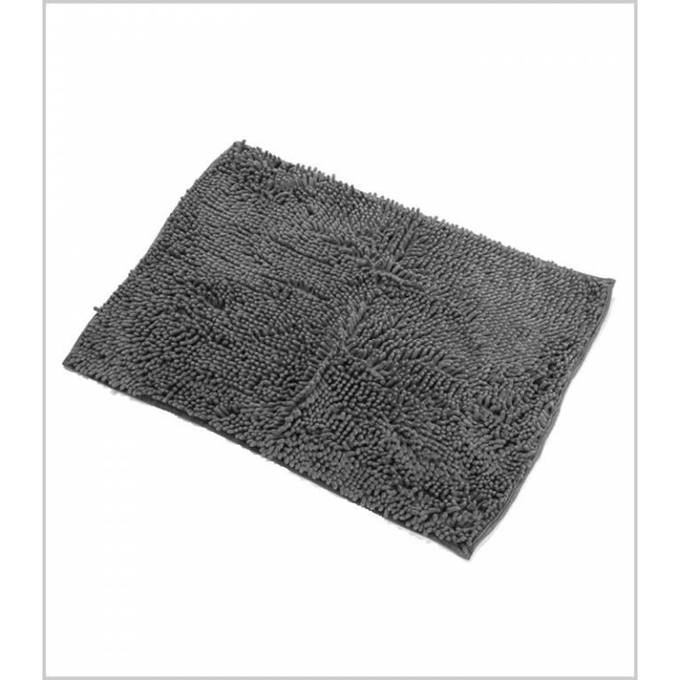Alfombra de baño antideslizante gusanillo (marengo, 40x60 cm)