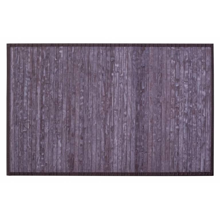 Alfombra Bambú Nagal (marrón, 170x240 cm)