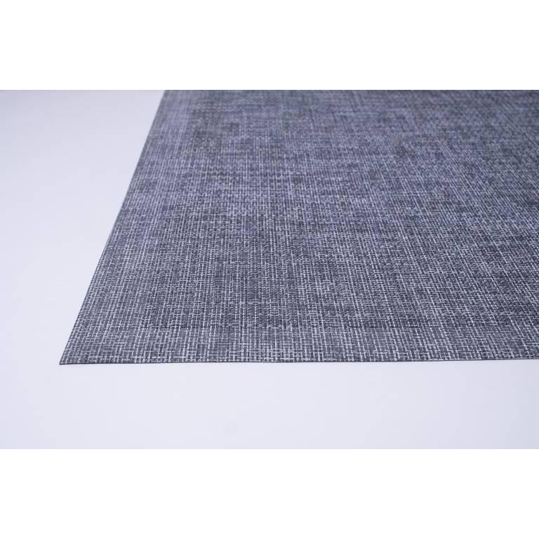 Alfombra de vinilo Herald (140x200 cm, gris)