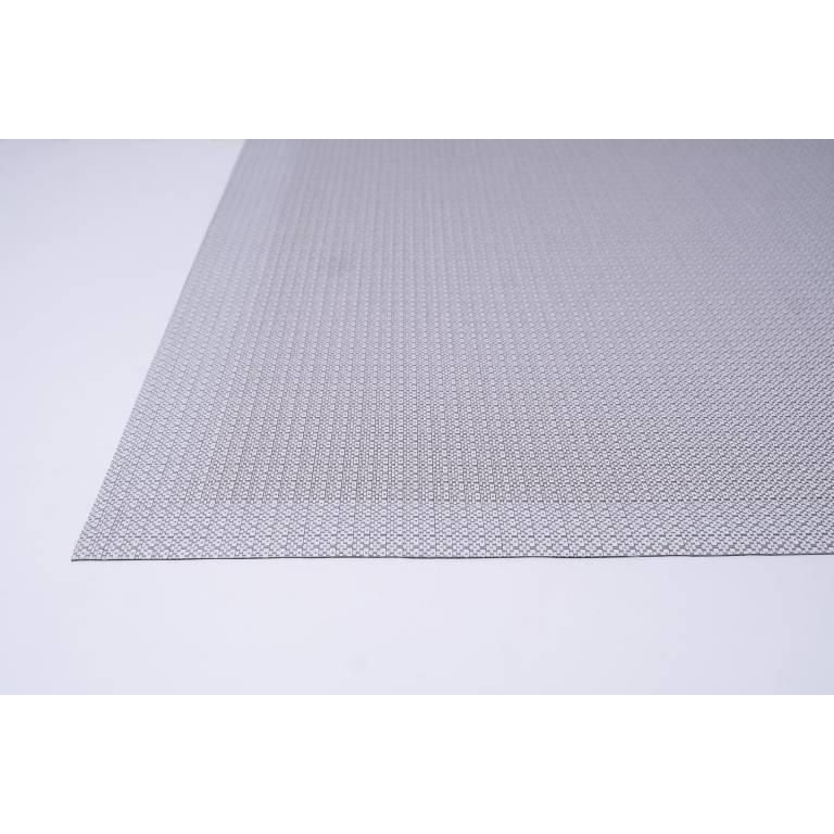 Alfombra de vinilo Herald (140x200 cm, beige)