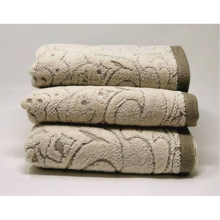 Juego de toallas Verdana (lino)