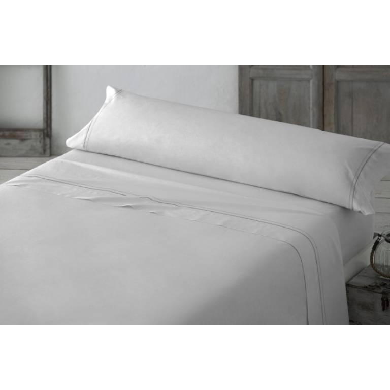 Juego de sábanas Chaterly (blanco, Cama 135)