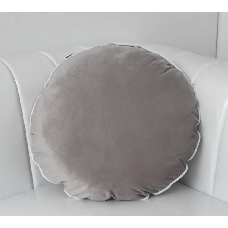 Cojín Circe (beige, 45x45 cm)