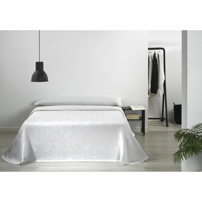 Colcha de piqué Balpri (blanco, Cama 150: 250x265 cm)