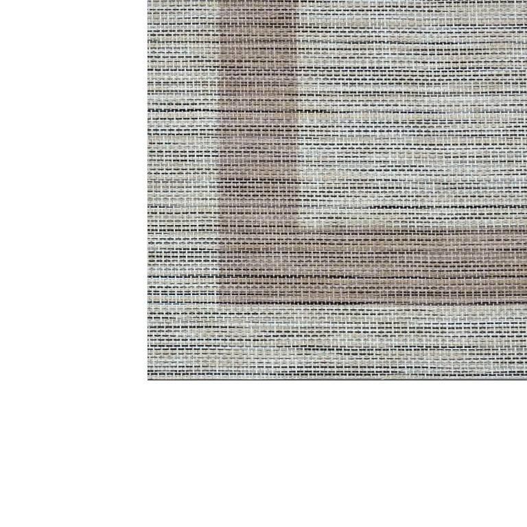 Alfombra de Vinilo Enal (beige, 060x120 cm)
